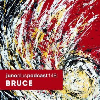 Bruce – Juno Plus Podcast 148