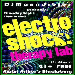 Electro Shock! Therapy