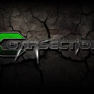 Coarsection @ Hardstyle Music Facebook page [March 2012 Guest Mix]