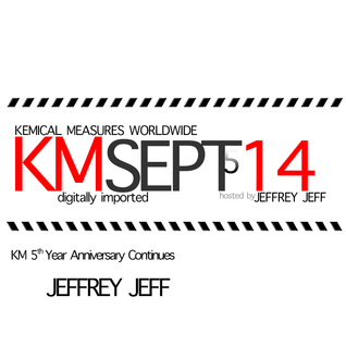 KEMICAL MEASURES 5th Year Anniversary Series: Session 6