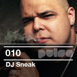 Pulse.010 - DJ Sneak