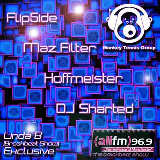 Exclusive Guest Mix Courtesy Of The MTG Mixed By Flip5ide, Mazz Filter, Hoffmeister, DJ Sharted!
