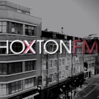 Hidden Depths Show - Hoxton FM (29.06.13)