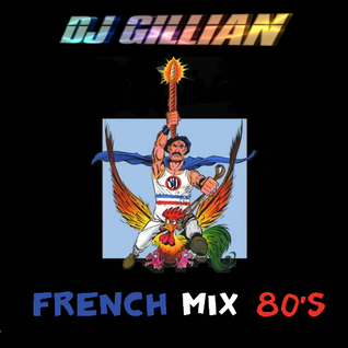 FRENCH MIX 80'S