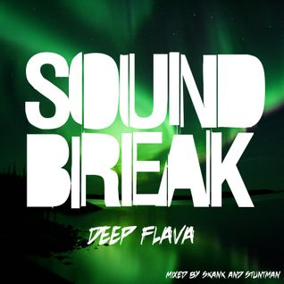 Deep Flava mixtape