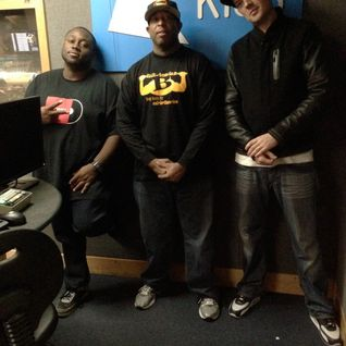 DJ PREMIER - LIVE IN THE MIX WITH DJ MK & SHORTEE BLITZ - OCT 31ST 2013