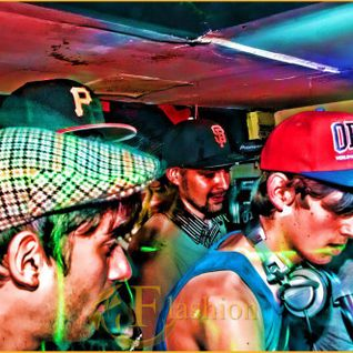 Bass Toyz - Brixton Jamm PROMO MIX (28/03/13)