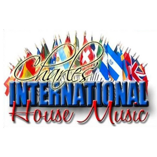 Guest DJ set for Charles International House Music Program