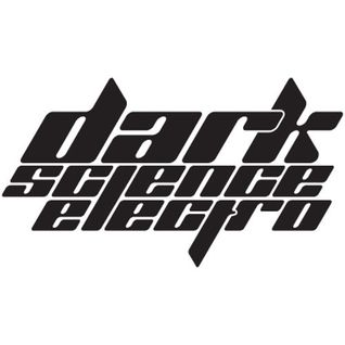 Dark Science Electro on B.A.S.S. Radio - 7/11/2014