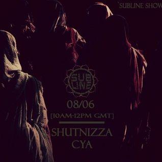 Subline Show @ Sub FM - 8 June 2012