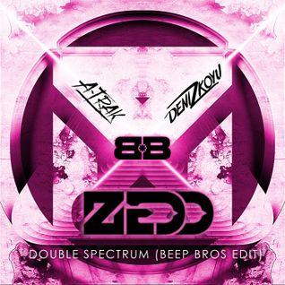 Zedd, Deniz Koyu, A-Trak - Double Spectrum (Beep Bros Edit)