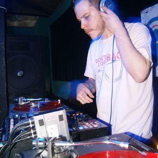 THE UNREAL PROJECT @ DJ RUSTY , BOGOTA 12/2010