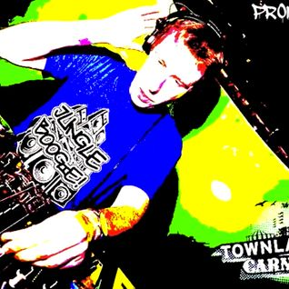 Townlands Carnival 2016 Promo mix