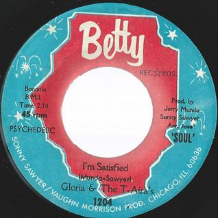NORTHERN SOUL - THE BEST SPOT I NEVER DID