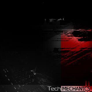 LH // ME 201530 // Tech Mechanics // Neurofunk, DnB, Techstep