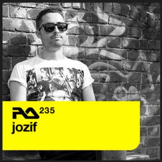 jozif RA Podcast 235