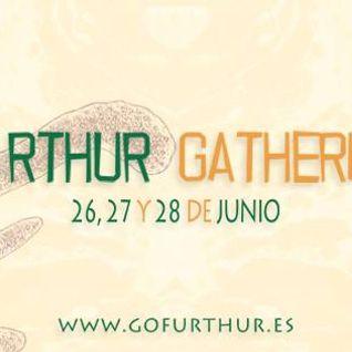 Intuïtiu at Furthur Gathering 2015, Madrid