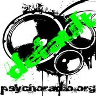 Default - Psycho Chrimbo Mess About 21st December 2012