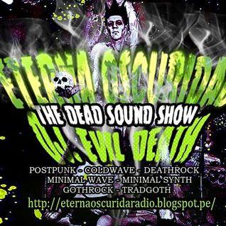 Dead Sound Show # 152