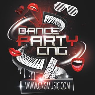 C.N.G - MYDONOSE DANCE PARTY 20.04.2013