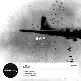 Sam - No War (Original Mix)