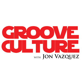 Groove Culture with Jon Vazquez 20 06 2013