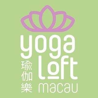 Music for Meditation @ Yoga loft Macau feat DJ YUMII