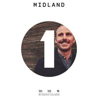 Midland - Essential Mix - 20.02.16 [Radio Free Edit]