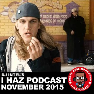 I Haz Podcast November 2015