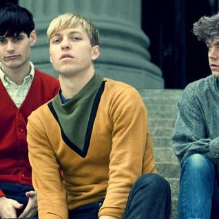 Tue 19/07/11 The Drums, Kill it Kid & The Horrors