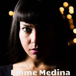Emme Medina - Podcast #16