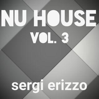 NU HOUSE vol. 3