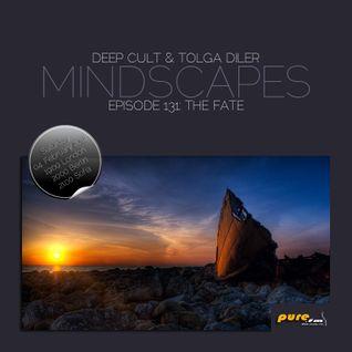 Tolga Diler - Mindscapes 131 Guest Mix [04 Feb 2012] on Pure.FM