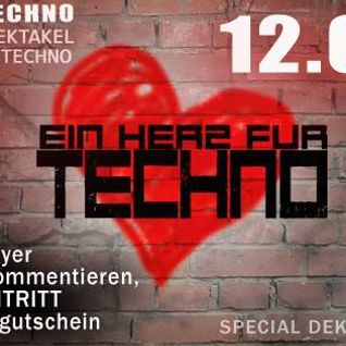 Timbo @ We Love Techno_Cha_Cha_ 12_06_15