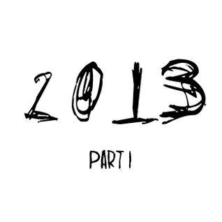 2013. PART 1