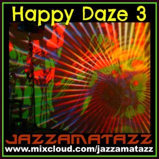 HAPPY DAZE #3.