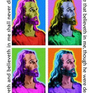 Jesus Loves Me Too (Part 1)