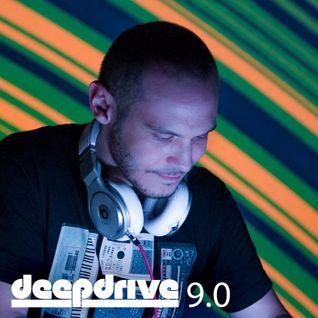 Deepdrive EP. 9.0 - Dario Maffia (LIEKIT) Session