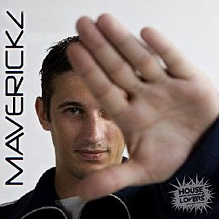 HEPLovers Podcast : Guest Mix #09 - Maverickz