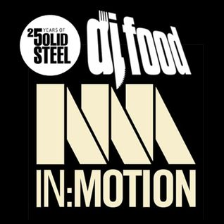 Solid Steel Radio Show 4/10/2013 Part 1 + 2 - DJ Food