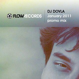 January 2011 Promo