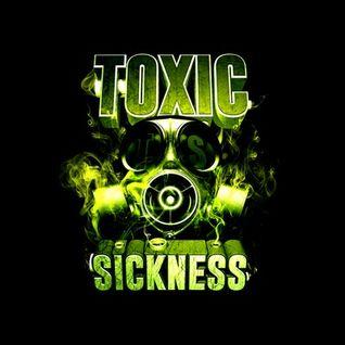 Dj San-d podcast for toxic sickness april 2014