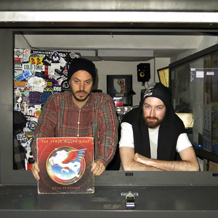 NTS 2/12/2015 w/ Special Guest Fracture