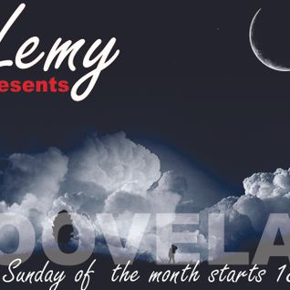 Dj Lemy - Grooveland Epis. 001