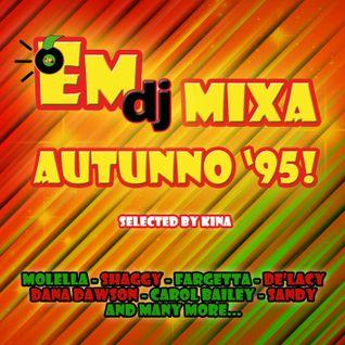EMdj Mixa Autunno '95!