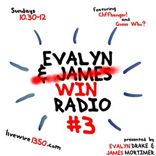 Evalyn & James 3 | Livewire1350