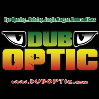 Drty & Subfreq - Dub Optic GetDarker Podcast