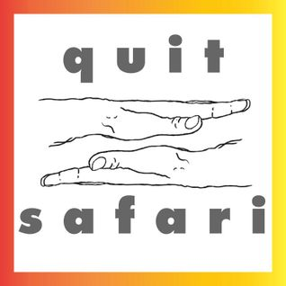 Kit Mix #90 // Quit Safari