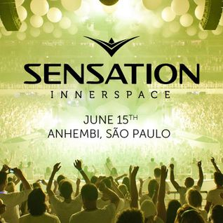 Sunnery James & Ryan Marciano - Live at Sensation Innerspace (Brazil) - 15.06.2013