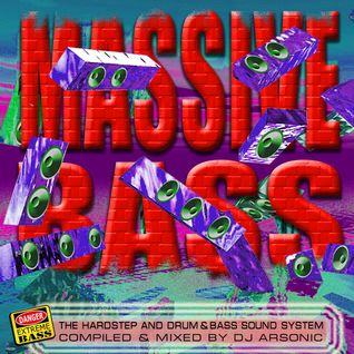 ► MASSIVE BASS #02 ◀ mixtape by Arsonic 29.4.2013